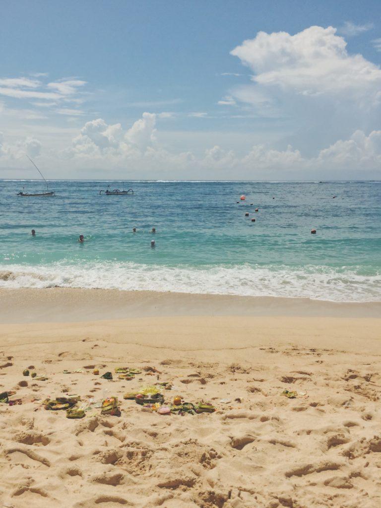 Bali Beach Seelayne