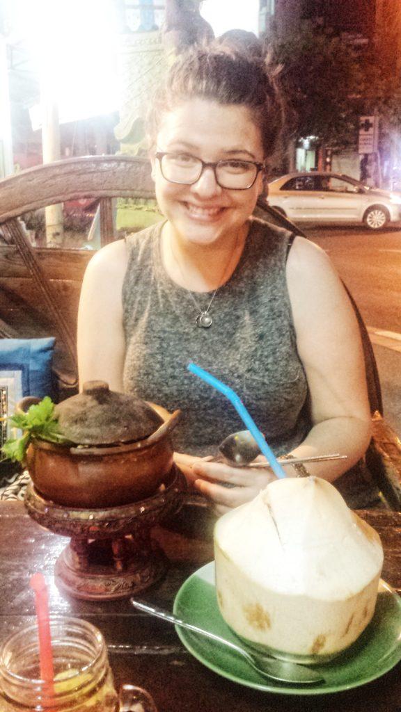 Chiang Mai Dinner